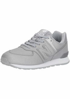 New Balance Girls' 574v1 Sneaker