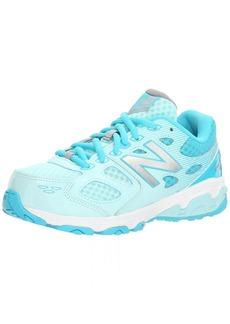 New Balance Girls' 680 V3 Running Shoe