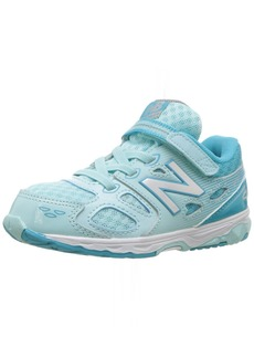 New Balance Girls' 680 V3 Running Shoe