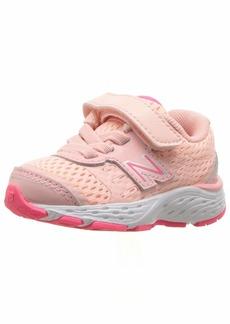 New Balance Girls' 680v5 Running Shoe