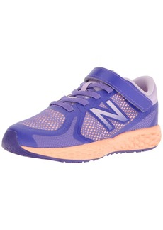 New Balance Girls' 720 V4 Running Shoe
