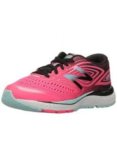 New Balance Girls' 880 V7 NBX Running Shoe