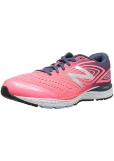 New Balance Girls' 880v7 Running Shoe