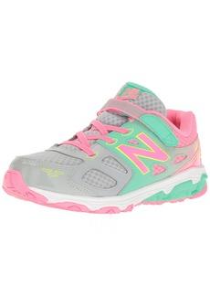 New Balance Girls' KA680 Running Shoe