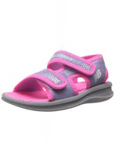 New Balance Girls' Kids Sport Sandal Water Shoe  1