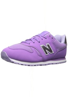 New Balance Girls' KJ373 Sneaker