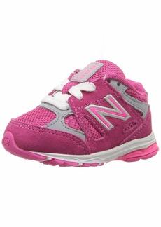 New Balance Girls' KJ888 Running Shoe  5 Medium US Little Kid