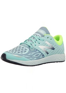 New Balance Girls' KJZNT Running Shoe