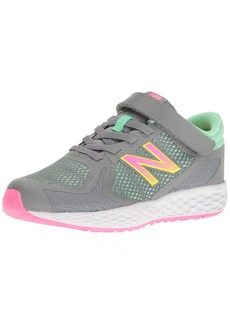 New Balance Girls' KV720 Running Shoe  6.5 Medium US Little Kid
