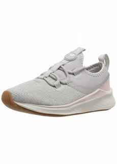 New Balance Girls' Lazr V1 Fresh Foam Running Shoe