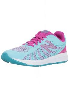 New Balance Girls' Rush V3 Road Running Shoe