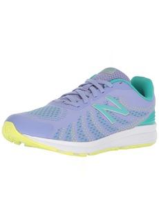 New Balance Girls' Vazee Rush v3 Running Shoe