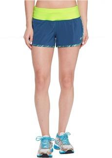 "New Balance Impact 3"" Shorts Print"