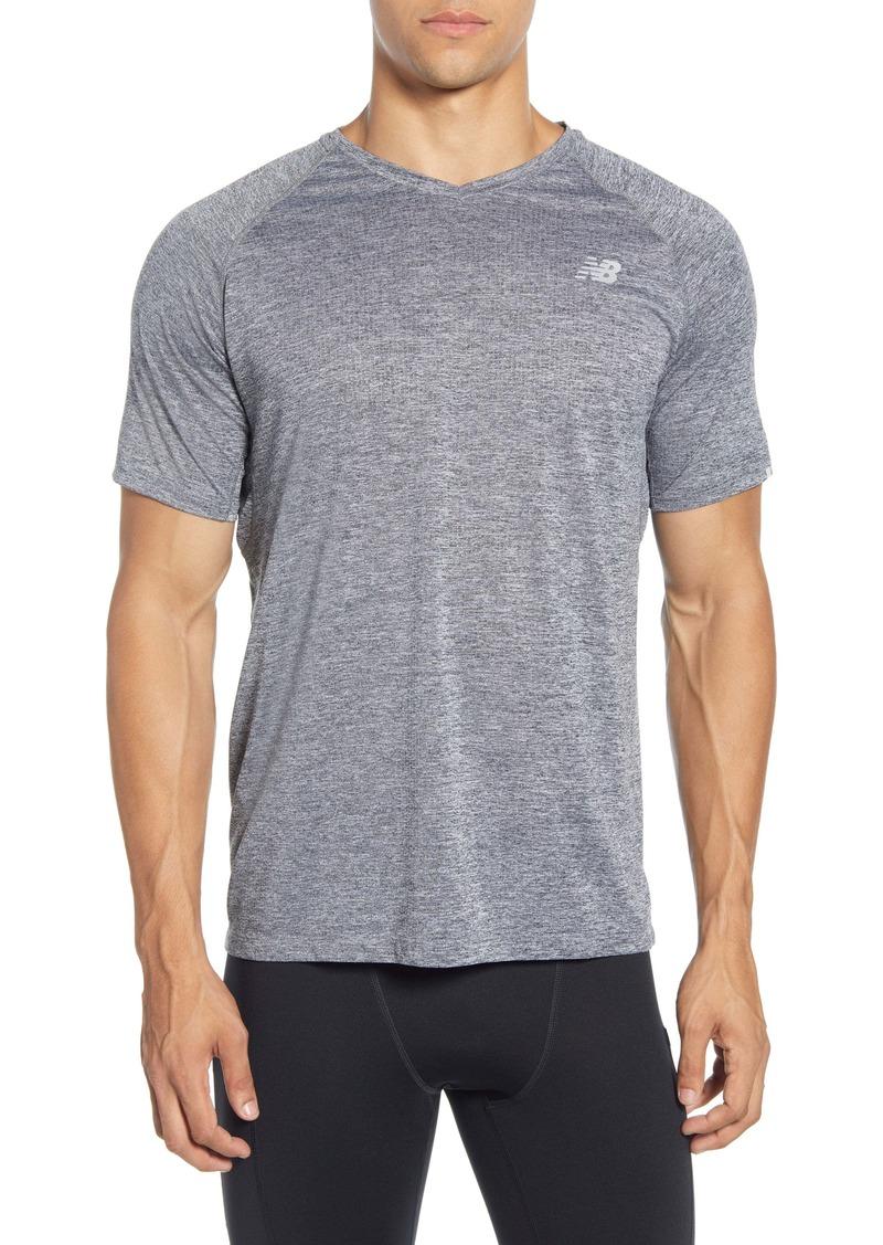 New Balance Impact Run Mesh T-Shirt