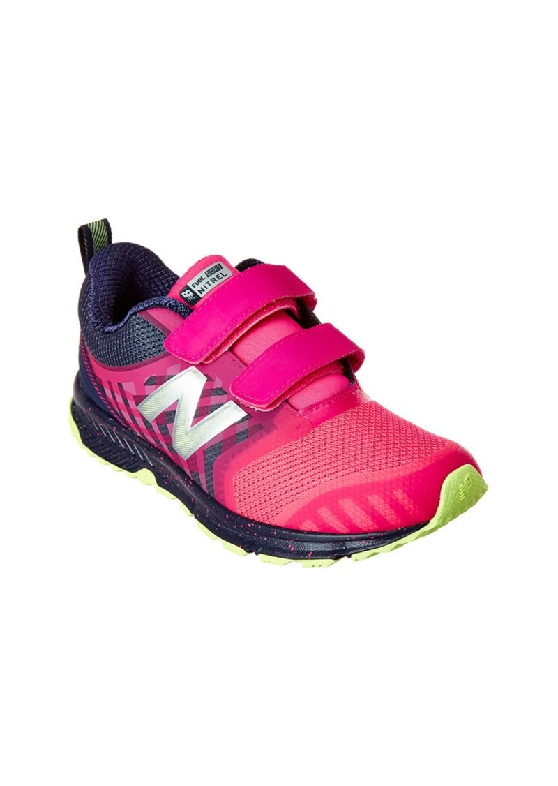 the best attitude 52a9f edd5d New Balance New Balance Kentrassy All Terrain Mesh Sneaker   Shoes