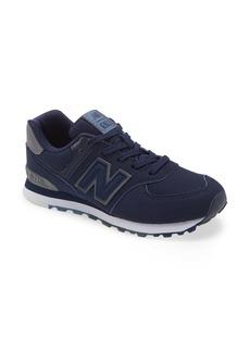 New Balance Kids' 574 Sneaker (Little Kid)