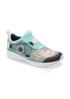New Balance Kids' FuelCore Rebel Boa® Sneaker