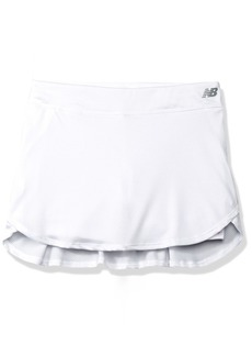 New Balance Kids Girls' Little Performance Skort