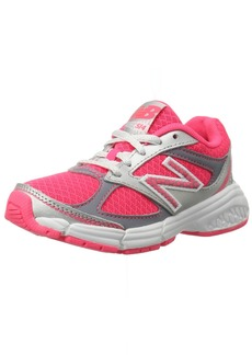 New Balance KJ514 Youth Lace Up Running Shoe