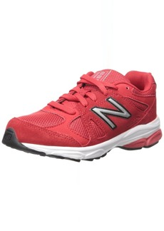New Balance KJ888V1 Pre Running Shoe (Little Kid)