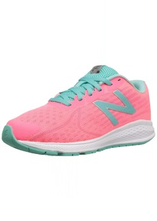 New Balance KJRUSV2 Grade Running Shoe (Big Kid)