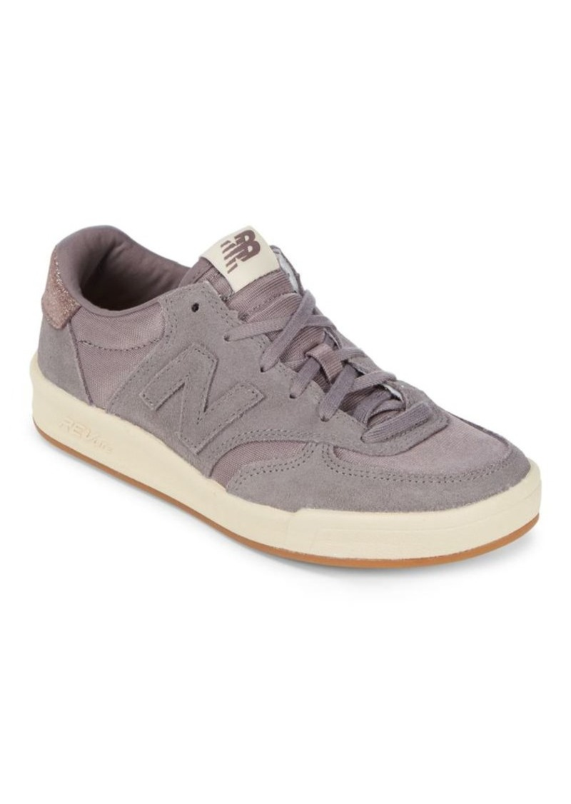 New Balance Lace-Up Low Top Sneakers 3VpNLO0hS