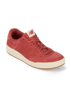 New Balance Lace-Up Low-Top Sneakers