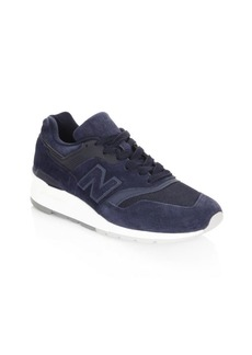 New Balance 997 Made in USA Low-Top Sneakers