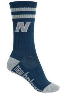 New Balance Lifestyle Varsity Socks - Crew (For Women)