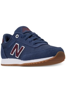 New Balance Little Boys' 501 Casual Sneakers from Finish Line