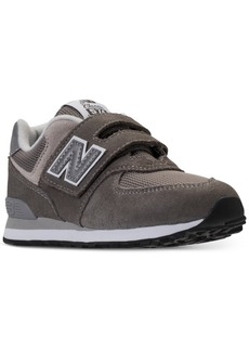 New Balance Little Boys' 574 Core Casual Sneakers from Finish Line
