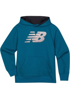 New Balance Little Boys' Athletic Hoodie