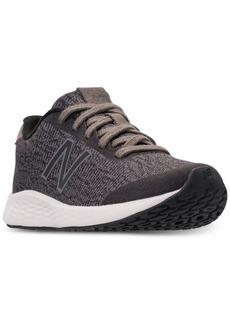 New Balance Little Boys' Fresh Foam Arn V1 Running Sneakers from Finish Line