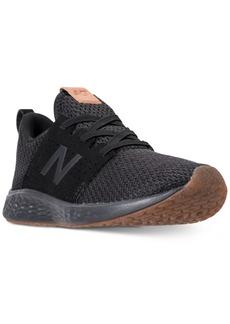New Balance Little Boys' Fresh Foam Sport V1 Running Sneakers from Finish Line