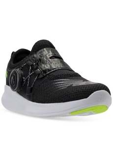New Balance Little Boys' FuelCore Reveal Running Sneakers from Finish Line