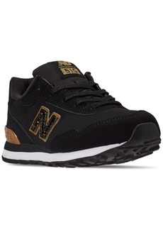 New Balance Little Girls 515 V1 Casual Sneakers from Finish Line