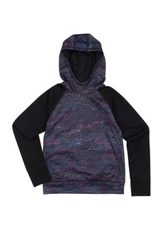 New Balance Little Girls' Athletic Hoodies