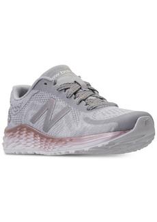 New Balance Little Girls' Fresh Foam Arishi Running Sneakers from Finish Line