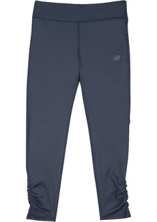 New Balance Girls' Little Performance Tight