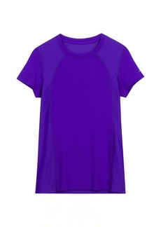 New Balance Little Girls' Short Sleeve Performance Tees