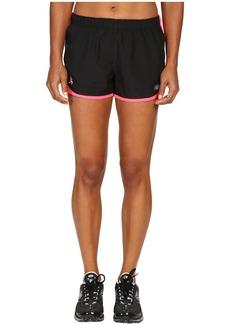 "New Balance LU Accelerate 2.5"" Shorts"
