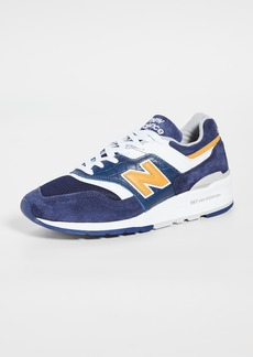 New Balance Made In US 997P Sneakers