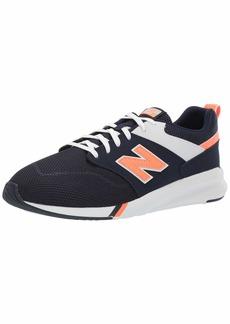 New Balance Men's 009 V1 Sneaker  7 4E US