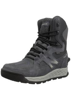 New Balance Men's 1000V1 Fresh Foam Walking Shoe  7 2E US