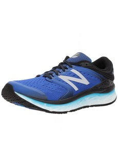 New Balance Men's 1080v8 Fresh Foam Running Shoe  7 2E US