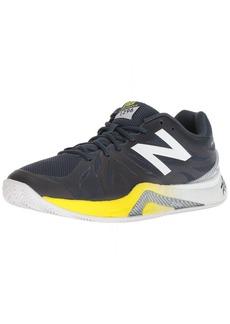 New Balance Men's 12962 Hard Court Running Shoe  11.5 2E US