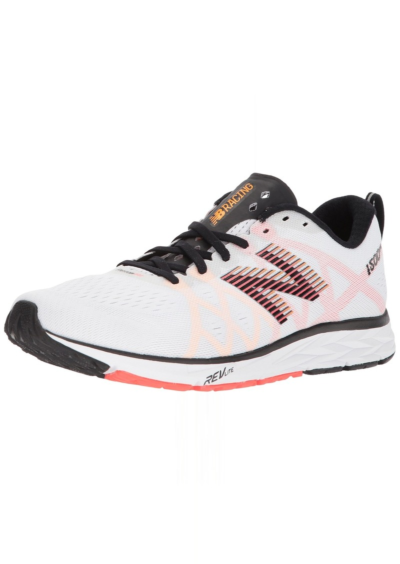New Balance Men's 1500v4 Running Shoe  15 2E US