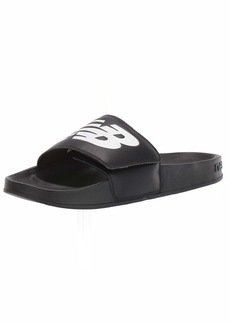 New Balance Men's 200 V1 Adjustable Slide Sandal   M US