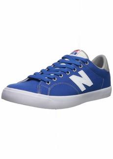 New Balance Men's 210v1 Skate Sneaker   D US