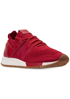 New Balance Men's 247 Deconstructed Casual Sneakers from Finish Line